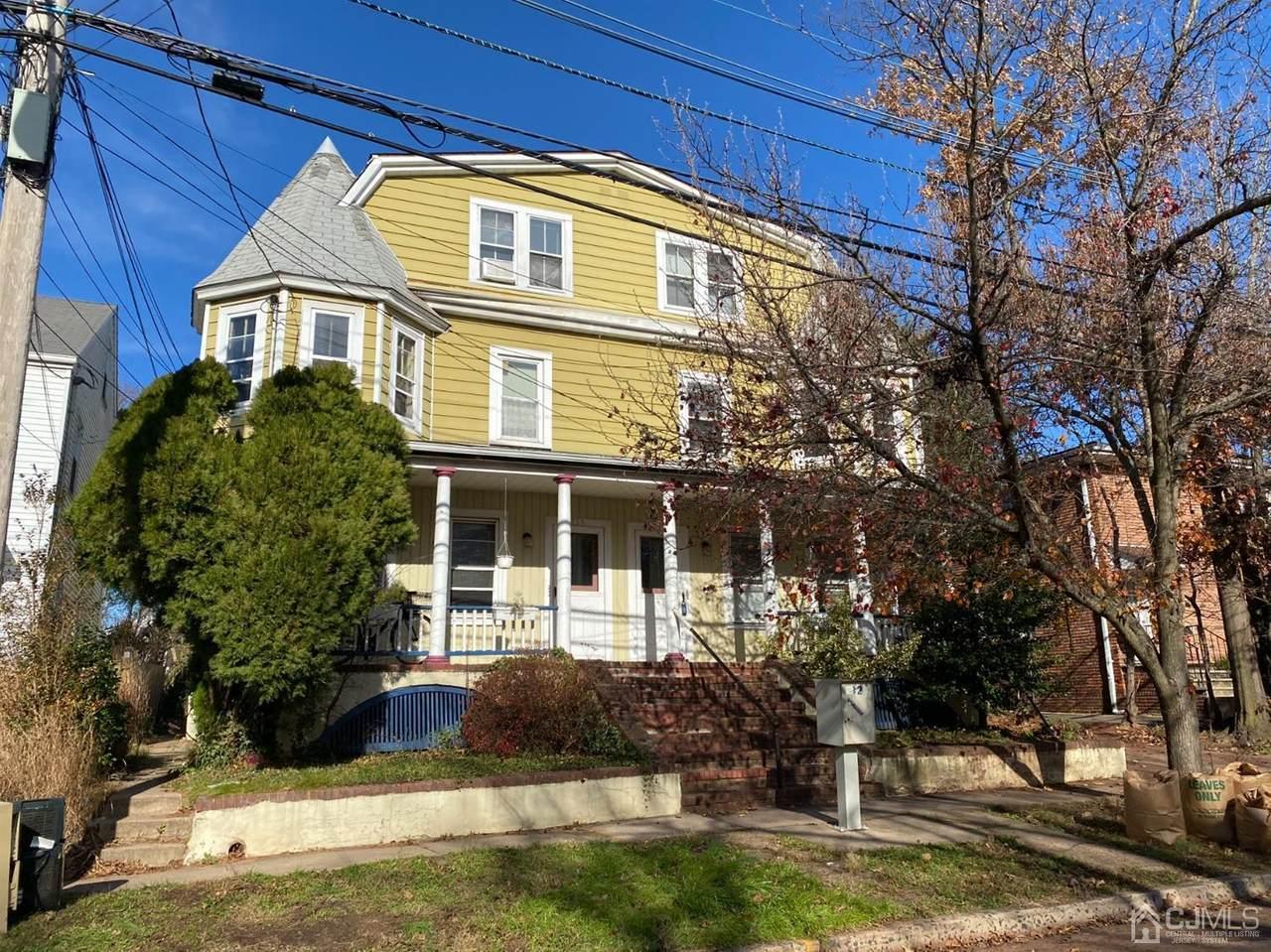 235 Montgomery Street - Photo 1