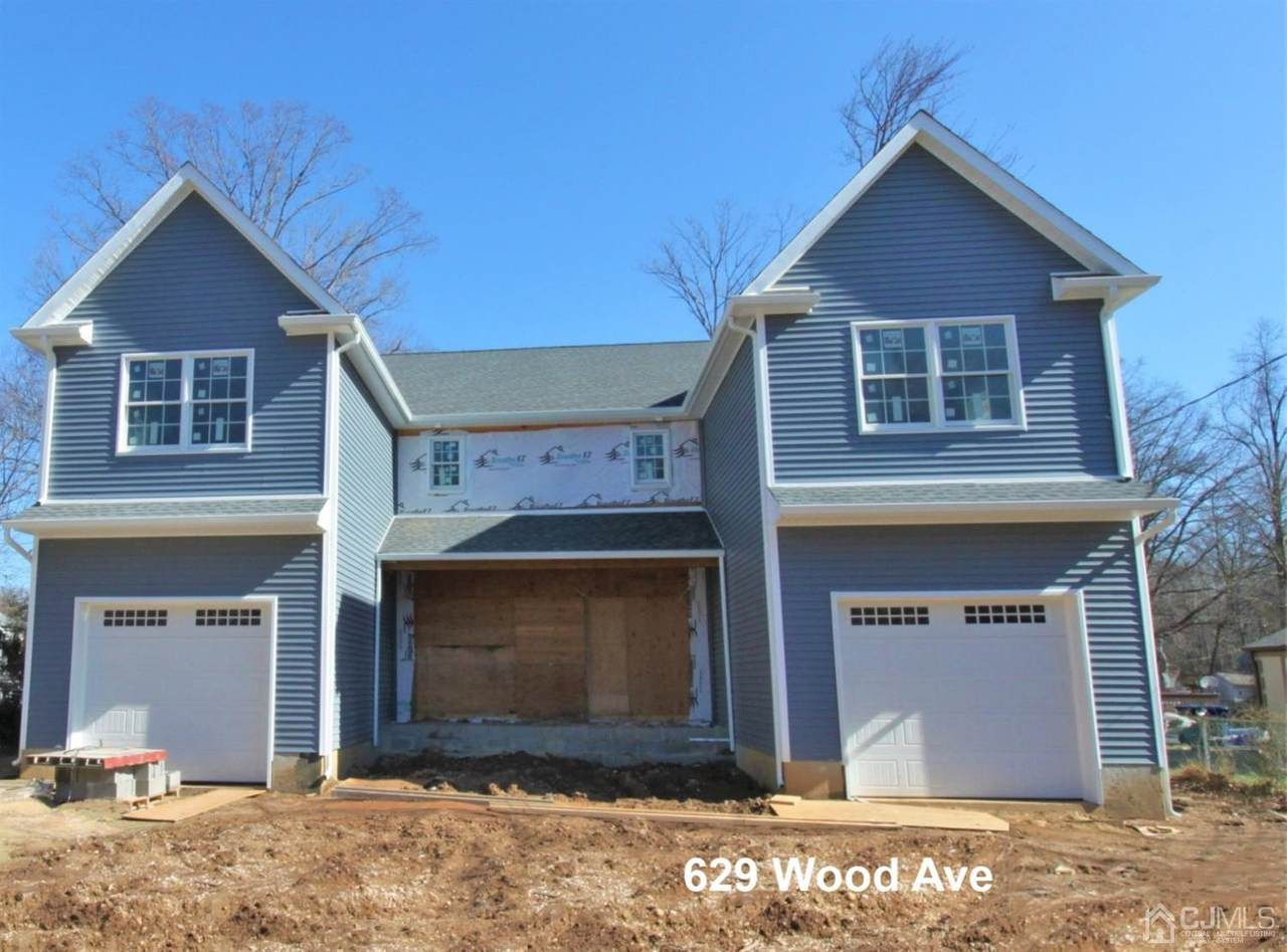 629 Wood Avenue - Photo 1
