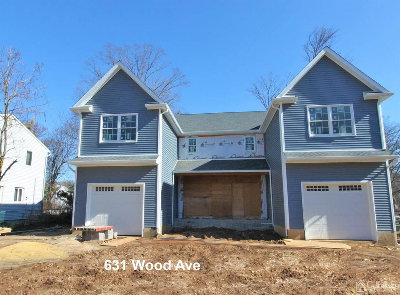 631 Wood Avenue - Photo 1
