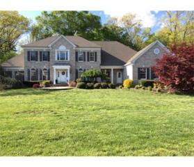 7 Shady Brook Lane, Cranbury, NJ 08512 (MLS #1701138) :: The Dekanski Home Selling Team