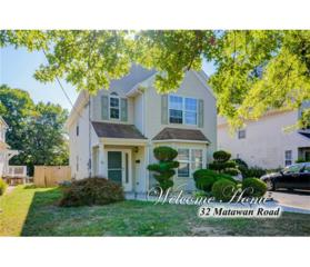 32 Matawan Road, 1215 - Old Bridge, NJ 08879 (MLS #1704181) :: The Dekanski Home Selling Team