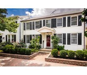 27 N Main Street, Cranbury, NJ 08512 (MLS #1704188) :: The Dekanski Home Selling Team