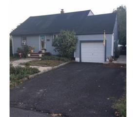 38 Middle Hill Road, Colonia, NJ 07067 (MLS #1704554) :: The Dekanski Home Selling Team