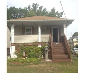 60 Wildwood Avenue, Edison, NJ 08837 (MLS #1704856) :: The Dekanski Home Selling Team