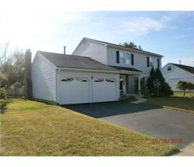 42 Wetherhill Way, South Brunswick, NJ 08810 (MLS #1704962) :: The Dekanski Home Selling Team