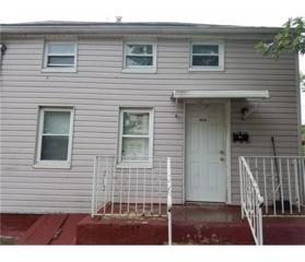 166 Commercial Avenue, New Brunswick, NJ 08901 (MLS #1705803) :: The Dekanski Home Selling Team