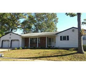 322 Manhattan Avenue, Spotswood, NJ 08884 (MLS #1707015) :: The Dekanski Home Selling Team