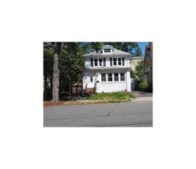 506 Tisdale Place, Woodbridge Proper, NJ 07095 (MLS #1707727) :: The Dekanski Home Selling Team
