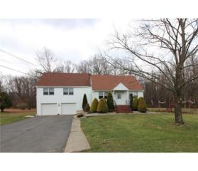 152 Old Beekman Road, South Brunswick, NJ 08852 (MLS #1708138) :: The Dekanski Home Selling Team