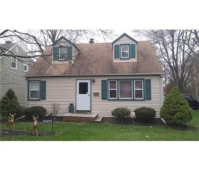 2800 Park Avenue, South Plainfield, NJ 07080 (MLS #1708262) :: The Dekanski Home Selling Team