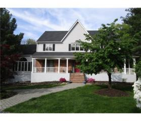 17 Silver Birch Court, South Brunswick, NJ 08852 (MLS #1708289) :: The Dekanski Home Selling Team