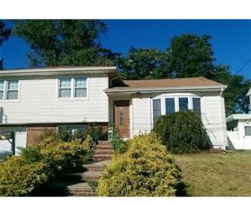 11 Fleetwood Road, Woodbridge Proper, NJ 07095 (MLS #1708403) :: The Dekanski Home Selling Team