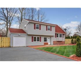 32 Sefton Circle, Piscataway, NJ 08854 (MLS #1708503) :: The Dekanski Home Selling Team