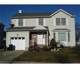 198 Elm Street, Carteret, NJ 07008 (MLS #1708567) :: The Dekanski Home Selling Team