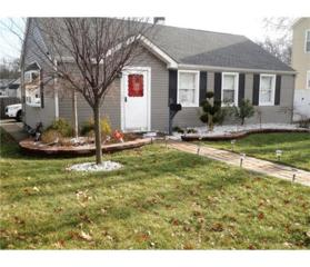 484 E Woodbridge Avenue, Avenel, NJ 07001 (MLS #1709084) :: The Dekanski Home Selling Team