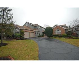 19 Fairway Boulevard, Monroe, NJ 08831 (MLS #1709302) :: The Dekanski Home Selling Team