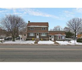 1703 Park Avenue, South Plainfield, NJ 07080 (MLS #1709315) :: The Dekanski Home Selling Team