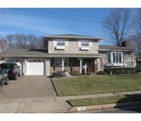 16 Wilmot Road, Sayreville, NJ 08872 (MLS #1709348) :: The Dekanski Home Selling Team