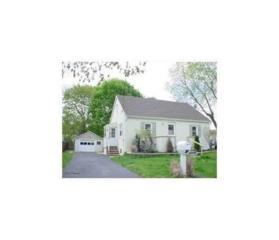 21 Dora Avenue, Spotswood, NJ 08884 (MLS #1709606) :: The Dekanski Home Selling Team