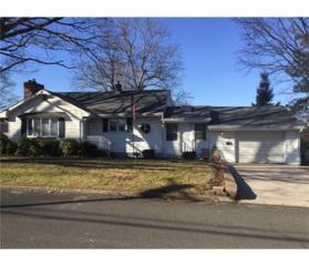 33 E Foch Avenue, Milltown, NJ 08850 (MLS #1709776) :: The Dekanski Home Selling Team
