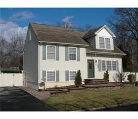 56 Pershing Avenue, Iselin, NJ 08830 (MLS #1709864) :: The Dekanski Home Selling Team