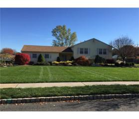 13 Florence Drive, Monroe, NJ 08831 (MLS #1710129) :: The Dekanski Home Selling Team