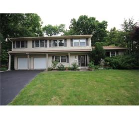 33 Peach Orchard Drive, East Brunswick, NJ 08816 (MLS #1710171) :: The Dekanski Home Selling Team