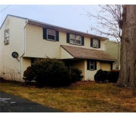 70 Madison Street, Iselin, NJ 08830 (MLS #1710230) :: The Dekanski Home Selling Team