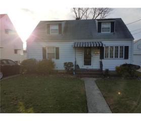 111 Miller Avenue, Sayreville, NJ 08872 (MLS #1710406) :: The Dekanski Home Selling Team
