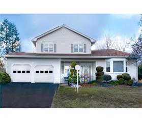 18 Fielek Terrace, Sayreville, NJ 08859 (MLS #1710454) :: The Dekanski Home Selling Team