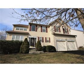 81 Kelly Way, South Brunswick, NJ 08852 (MLS #1711629) :: The Dekanski Home Selling Team