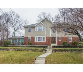 47 Normandy Drive, Colonia, NJ 07067 (MLS #1711637) :: The Dekanski Home Selling Team