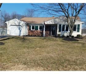 43 Oakey Drive, South Brunswick, NJ 08824 (MLS #1711651) :: The Dekanski Home Selling Team