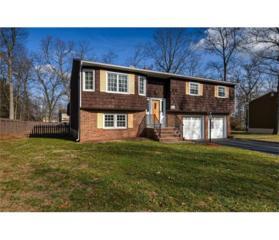 2201 Custer Street, Piscataway, NJ 08854 (MLS #1711874) :: The Dekanski Home Selling Team