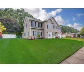26 Evergreen Terrace, Monroe, NJ 08831 (MLS #1711889) :: The Dekanski Home Selling Team