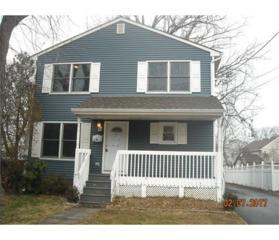 124 Durham Avenue, Metuchen, NJ 08840 (MLS #1711921) :: The Dekanski Home Selling Team