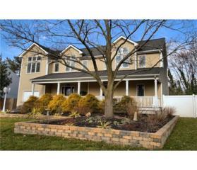 53 Linden Lane, Plainsboro, NJ 08536 (MLS #1712063) :: The Dekanski Home Selling Team