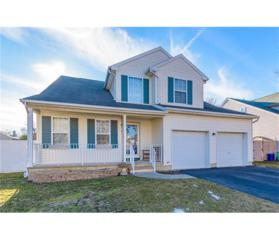 25 York Drive, Helmetta, NJ 08828 (MLS #1712239) :: The Dekanski Home Selling Team