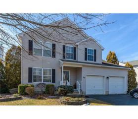 23 York Drive, Helmetta, NJ 08828 (MLS #1712244) :: The Dekanski Home Selling Team