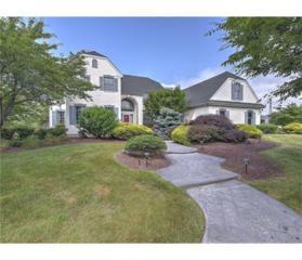 9 Kinglet Drive N, Plainsboro, NJ 08512 (MLS #1712449) :: The Dekanski Home Selling Team