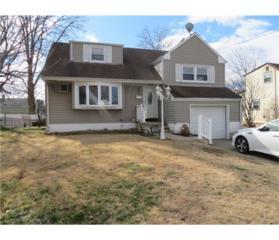 8 Amherst Place, Sayreville, NJ 08859 (MLS #1712524) :: The Dekanski Home Selling Team