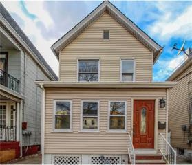 361 Oak Street, Perth Amboy, NJ 08861 (MLS #1712527) :: The Dekanski Home Selling Team