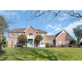 5 Osprey Lane, Plainsboro, NJ 08512 (MLS #1712600) :: The Dekanski Home Selling Team