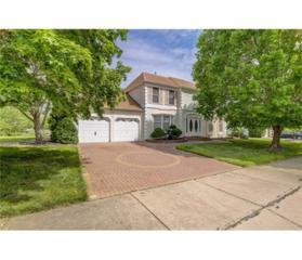 82 Eleanor Drive, South Brunswick, NJ 08824 (MLS #1712610) :: The Dekanski Home Selling Team