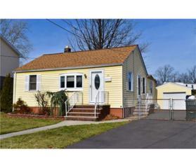 23 Tappen Street, Avenel, NJ 07001 (MLS #1712654) :: The Dekanski Home Selling Team