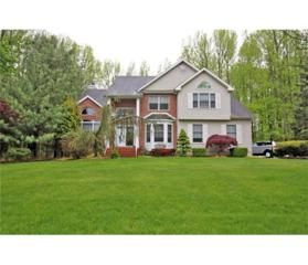 5 Guinevere Road, Monroe, NJ 08831 (MLS #1712711) :: The Dekanski Home Selling Team