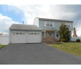 63 Liberty Drive, South Brunswick, NJ 08810 (MLS #1712898) :: The Dekanski Home Selling Team