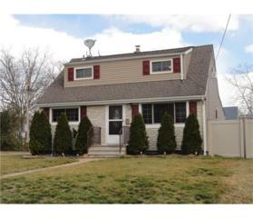 268 Herbert Avenue, Old Bridge, NJ 08857 (MLS #1712912) :: The Dekanski Home Selling Team