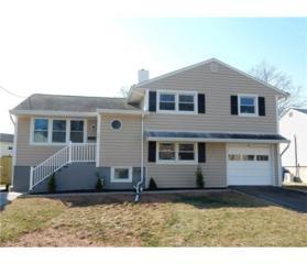 43 Dewitt Terrace, Colonia, NJ 07067 (MLS #1712991) :: The Dekanski Home Selling Team