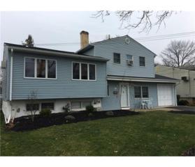 39 Overbrook Drive, Colonia, NJ 07067 (MLS #1713127) :: The Dekanski Home Selling Team